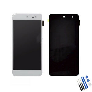 Replacement for Wileyfox Swift LCD Display and Touch Screen