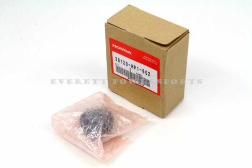 Genuine Honda Starter Clutch Reduction Gear 06-14 TRX450 ER Sportrax 9T//19T#T131