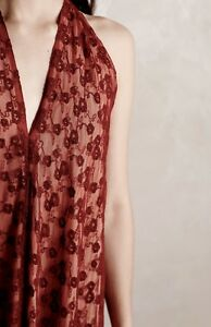 Includes 1 point set Korovilas Maxi Dress Gown Embroidery