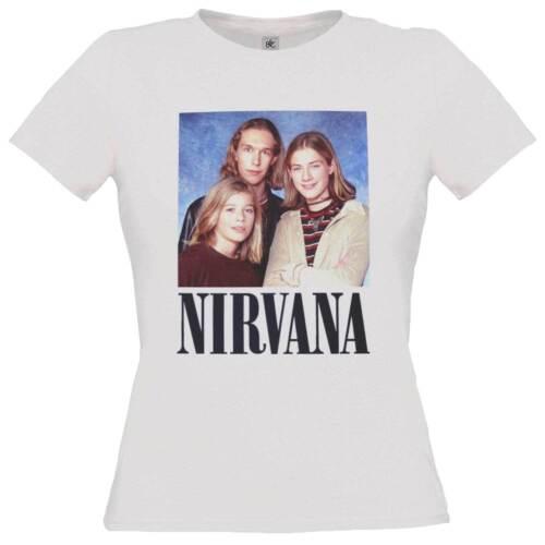 immagine divertente con scritta sbagaliata Maglietta Donna T-Shirt Rock Hanson
