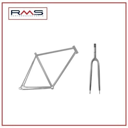 Gabel Fixed 700cX58 Roh Set Rahmen Fahrrad