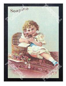 Historic-Kendall-Mfg-Company-1891-Soapine-Advertising-Postcard