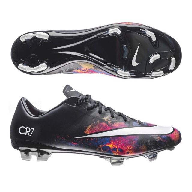 bcc797470 New Nike Mercurial Veloce II CR FG Soccer Cleat 684863 018 Men s Size (11)