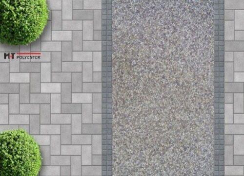 Bindemittel Steinteppich Hadalan LF68  im Innen und Aussenbereich