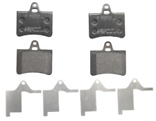 Brake Pads Set BP1276 Quinton Hazell 425217 425290 425334 23305 Quality New