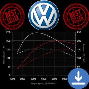 Volkswagon-VW-ECU-Map-Tuning-Files-Stage-1-2
