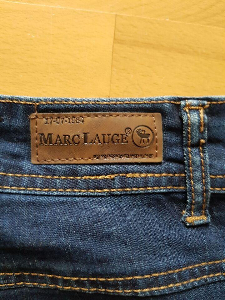 Jeans, Marc lauge Juna, str. 40