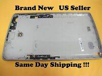 At&t Lg Pad F 8.0 V495 Replacement Silver Back Cover Case Housing Door