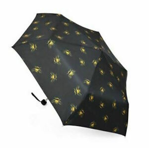 Wynsors Bumble Bee Umbrella Black UK Size 1