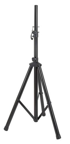 "Dual 6/' 2/"" Speaker Stands with Carrying Case Gemini ST-Pack"