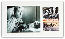 Ice Cold In Alex - Sylvia Syms Genuine Autograph - UACC / AFTAL.