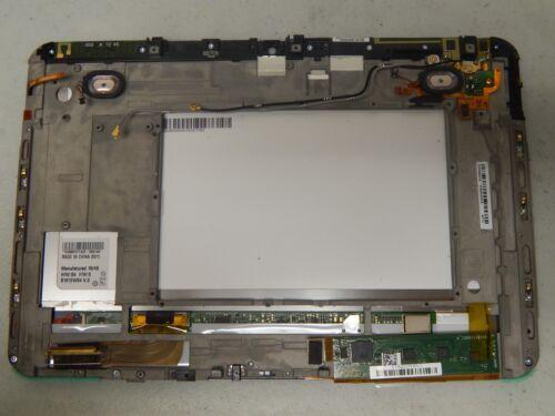 44549 Motorola Xoom MZ600 IHDP56LU Touchscreen Digitizer Replacement