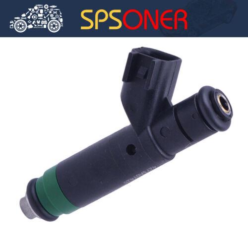8pcs NEW 53032704AB Fuel injector for 04-07 Dodge Dakota Ram 1500 Durango 4.7L