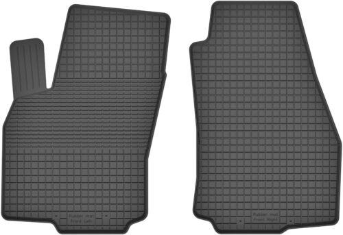 Fußmatten für Volvo S40 V40 1995-2004 Gummi Gummimatten