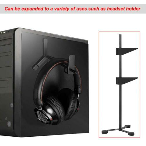 Universal Magnetic GPU Graphics Card Holder Bracket Support 2 Graphics Card