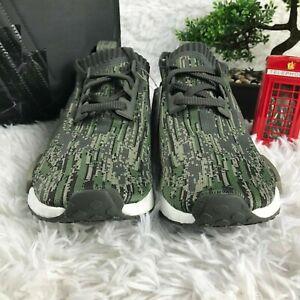 Details about Adidas Originals NMD R1 PK Camo Pink Mens Size 8.5 Running Shoes BZ0222 NIB!