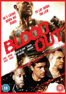 Blood-Out-DVD-2011-Val-Kilmer-Hewitt-DIR-cert-18-NEW-Amazing-Value