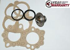 Ford Escort Mk1 Mk2 Mk3 1.1 & 1.3 Thermostat & Gaskets 3 Year Warranty!!