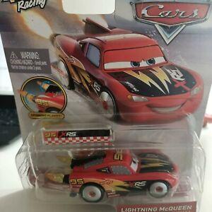 Disney Pixar Cars - Rocket Racing Lightning McQueen Official Diecast