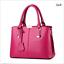 Women Lady Leather Handbag Shoulder Cross Body Bag Messenger  Tote Satchel Purse