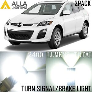 Image Is Loading Alla Lighting Turn Signal Blinker Light Brake Lamp