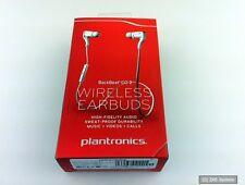NEU: Plantronics BackBeat Go 2 - Headset Bluetooth Kopfhörer - Weiß - 89800-05