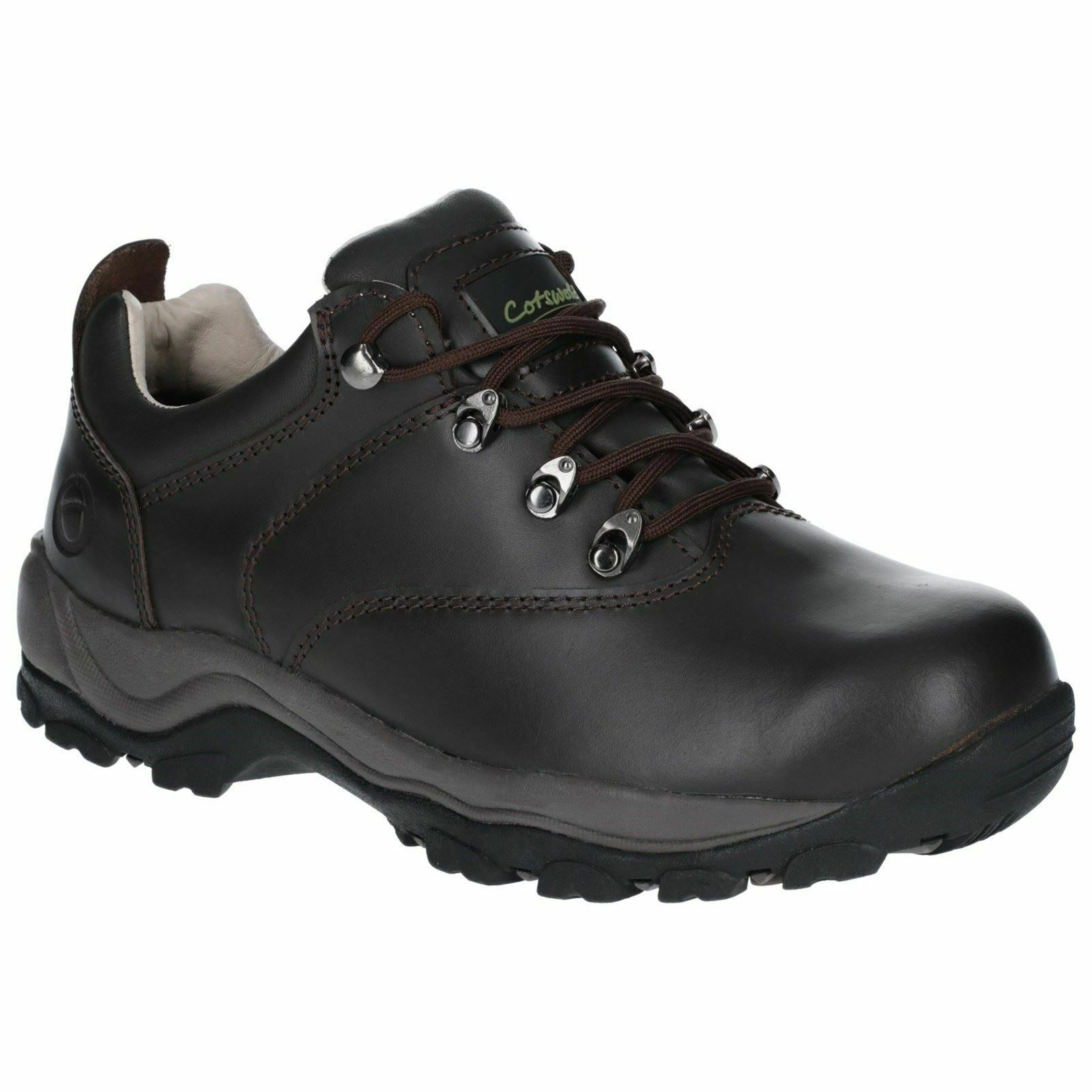Cotswold Winstone Low braun Mens Hiking Stiefel Full Grain Leather    | Shop