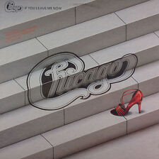 """12"""" LP - Chicago - If You Leave Me Now - k2488 - washed & cleaned"""