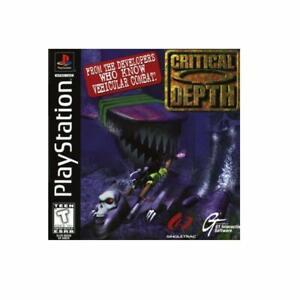 Critical-Depth-PlayStation-1-PS1