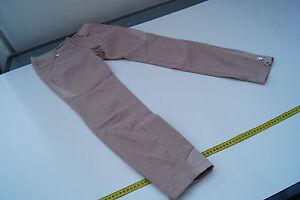 MARC-CAIN-Sports-Damen-stretch-Jeans-Hose-Reiterhose-Stiefelhose-Gr-38-beige-11