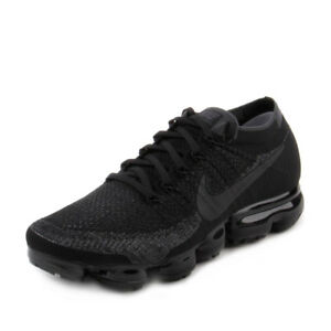 ad3aef295905 Nike Mens Lab Air Vapormax Flyknit Black 899473-003 Size 12.5 ...