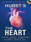 Hurst's the Heart by Robert G. Harrington, Richard A. Walsh, Valentin Fuster (Mixed media product, 2011)