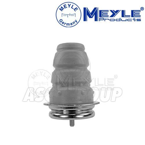 Fiat Doblo 01-12 Meyle Rear Suspension Bump Stop Rubber Buffer 214 742 0009