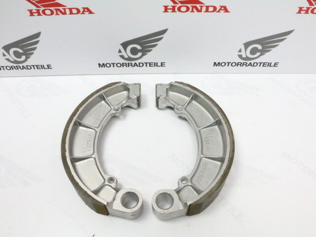 Honda CB 450 K K0 K1 K2 K3 K4 K5 K6 K7 brake shoe set Vesrah rear wheel new