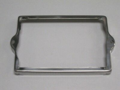 1955-57 Chevy Truck Battery Hold Down Stainless