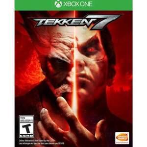 Tekken-7-Xbox-One