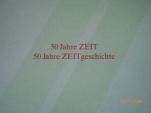 50-Jahre-ZEIT-50-Jahre-ZEITgeschichte-1996-68-Seiten