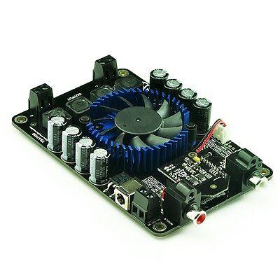 TSA7498 2 Channel 100W Class D Bluetooth 4.0 Audio Amplifier Board