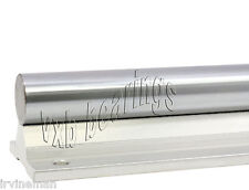 SBR20-600mm 20mm Fully Supported CNC Router Linear Motion Rail Steel Shaft Rod
