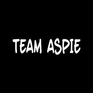 TEAM-ASPIE-Vinyl-Sticker-Decal-awareness-autisim-asperger-child-window-mom-gift