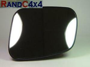 CRD100650-Land-Rover-Discovery-1-Left-Door-Mirror-Glass-94-on-300-TDi-V8