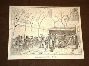 Le cucine economiche a Napoli nel 1884 Cucina economica | eBay