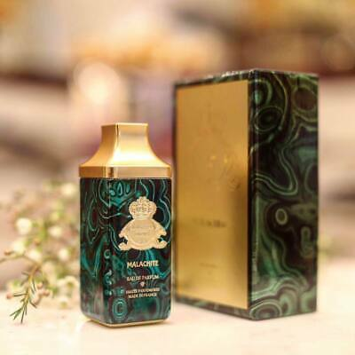 Malachite by Al Jazeera Perfumes 100ml