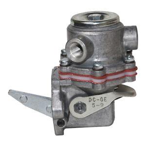 Carburant Pompe De Charge Pour New Holland Tn Tl Td 55 65 70 75 80 85 90 95 100-afficher Le Titre D'origine