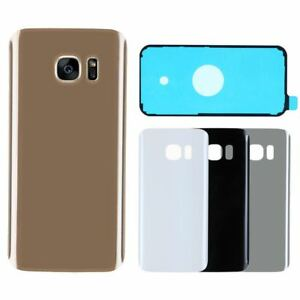 Rear Glass Battery Back Door Cover Case Replacement Fr