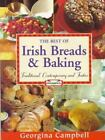 Shamrock: The Best of Irish Breads and Baking : Traditional, Contemporary and Festive by Georgina Campbell (2001, Hardcover)