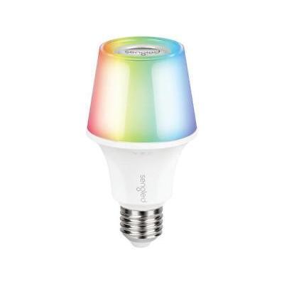 Sengled Solo Color Plus Bluetooth Smart Light Bulb Speaker, Color Changing Speak