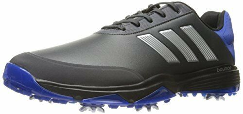 adidas Golf Q44789 Mens Adipower Bounce WD Carbon Shoe- Choose SZ/Color.