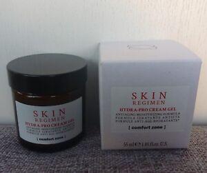 skin regimen hydra pro cream gel