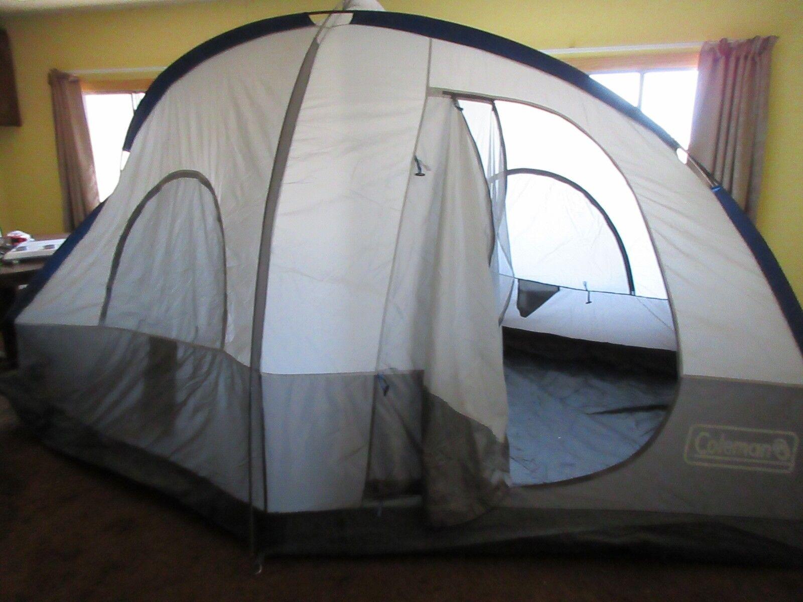 13 ft x 9 ft Coleuomo Tent